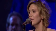 Carolina in My Mind w/ Alison Krauss and Jerry Douglas